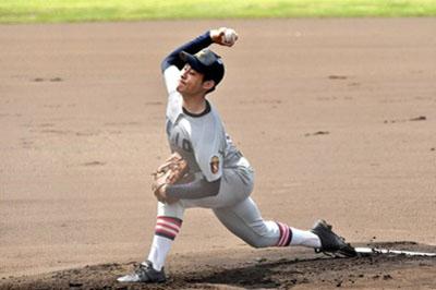 慶應高校野球部夏の軌跡その2写真1
