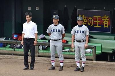 野球部夏の軌跡その3写真3