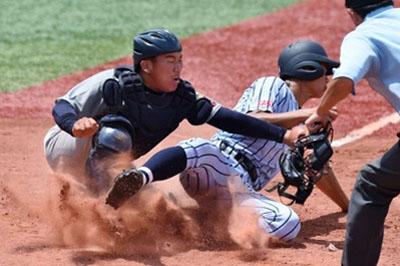 野球部夏の軌跡その5写真2