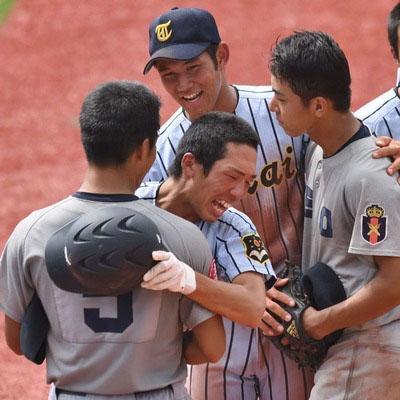 野球部夏の軌跡その5写真5