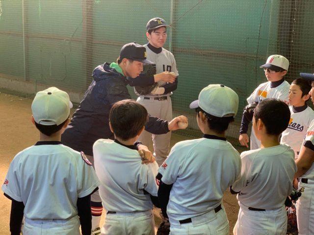 野球教室0212-2
