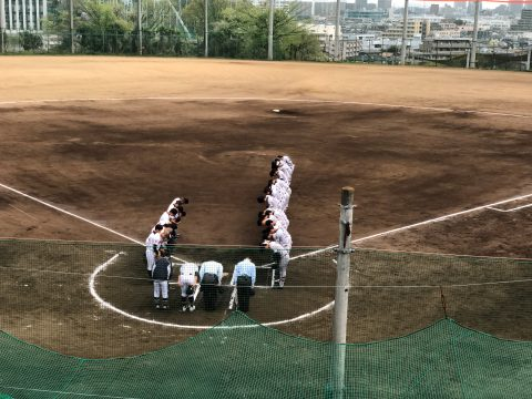 0327横浜学園①